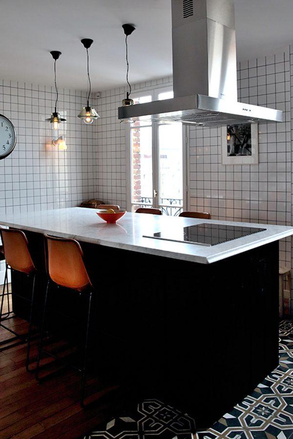Appartement Agathe | Puteaux