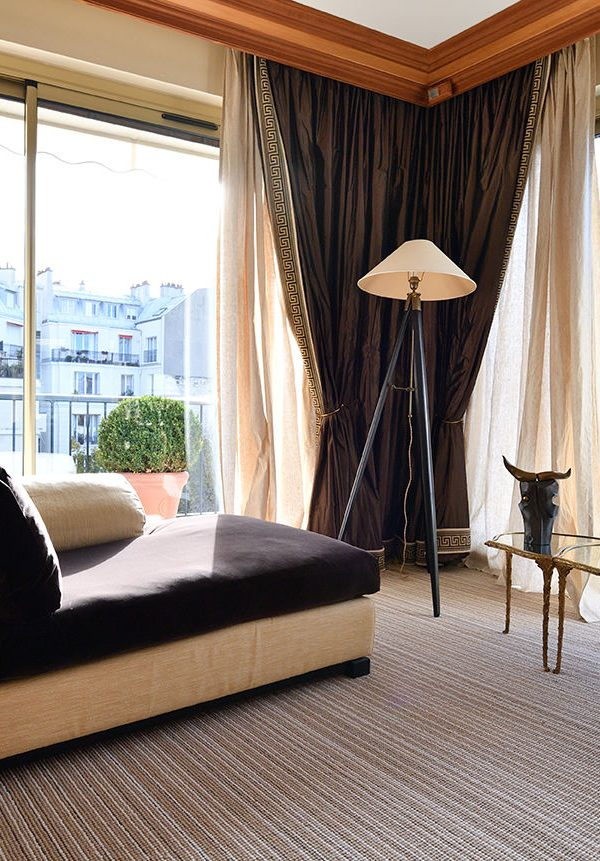 Appartement Mozart | Paris 16