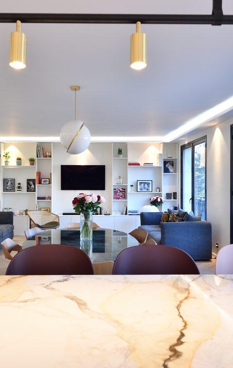 Appartement Victor Hugo | Neuilly s/ Seine